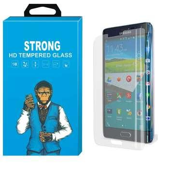 محافظ صفحه نمایش تی پی یو مدل Strong Fullcover مناسب برای گوشی سامسونگ Galaxy Note Edge