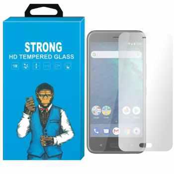 محافظ صفحه نمایش تی پی یو مدل Strong Fullcover مناسب برای گوشی اچ تی سی U11 Life