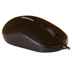 ماوس باسیم و اپتیکال فراسو مدل FOM-3505  با رابط USB