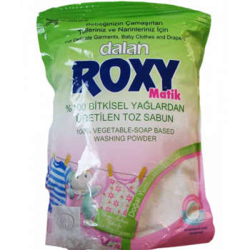 پودر صابون نوزاد لباسشویی روکسی مدل  RO518012