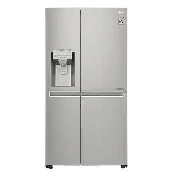 یخچال فریزر ساید بای ساید ال جی مدل GR-J327 | LG Side By Side GR-J327 Refrigerator