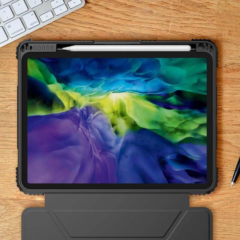 کیف کلاسوری نیلکین مدل  PAD CASE مناسب برای تبلت اپل IPad Pro 11 2020 thumb 2 9