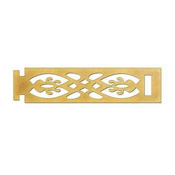 حلقه دستمال رومادون مدل 106 بسته 6 عددی