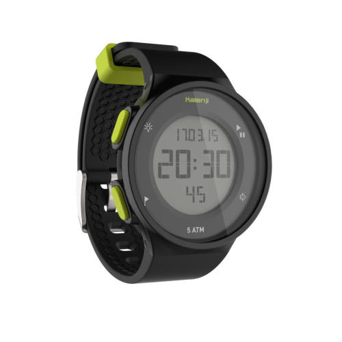 ساعت مچی دیجیتال کلنجی مدل W500 M
