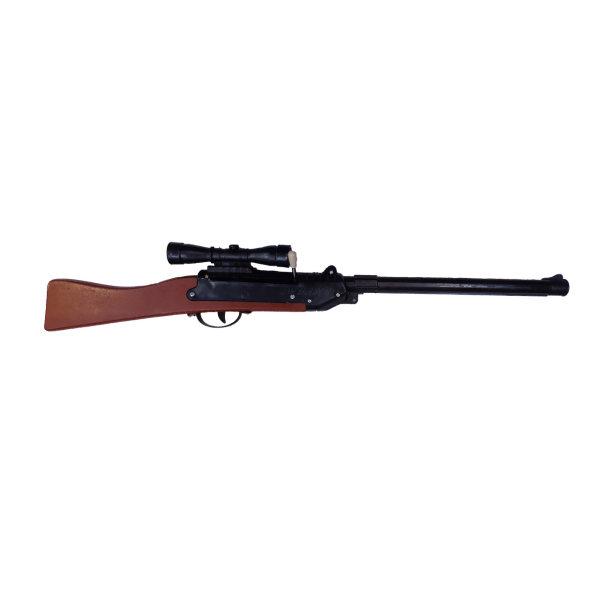 تفنگ بازی دیانا مدل DN