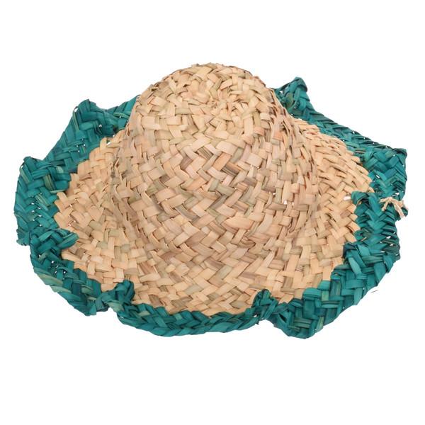کلاه حصیری کد 853