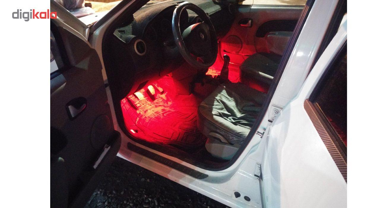 چراغ زیر پایی خودرو مدل RGB main 1 1