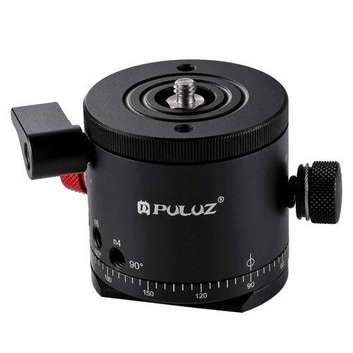 سر سه پایه بال هد پلوز مدل Panoramic Indexing Rotator مناسب برای دوربین های عکاسی