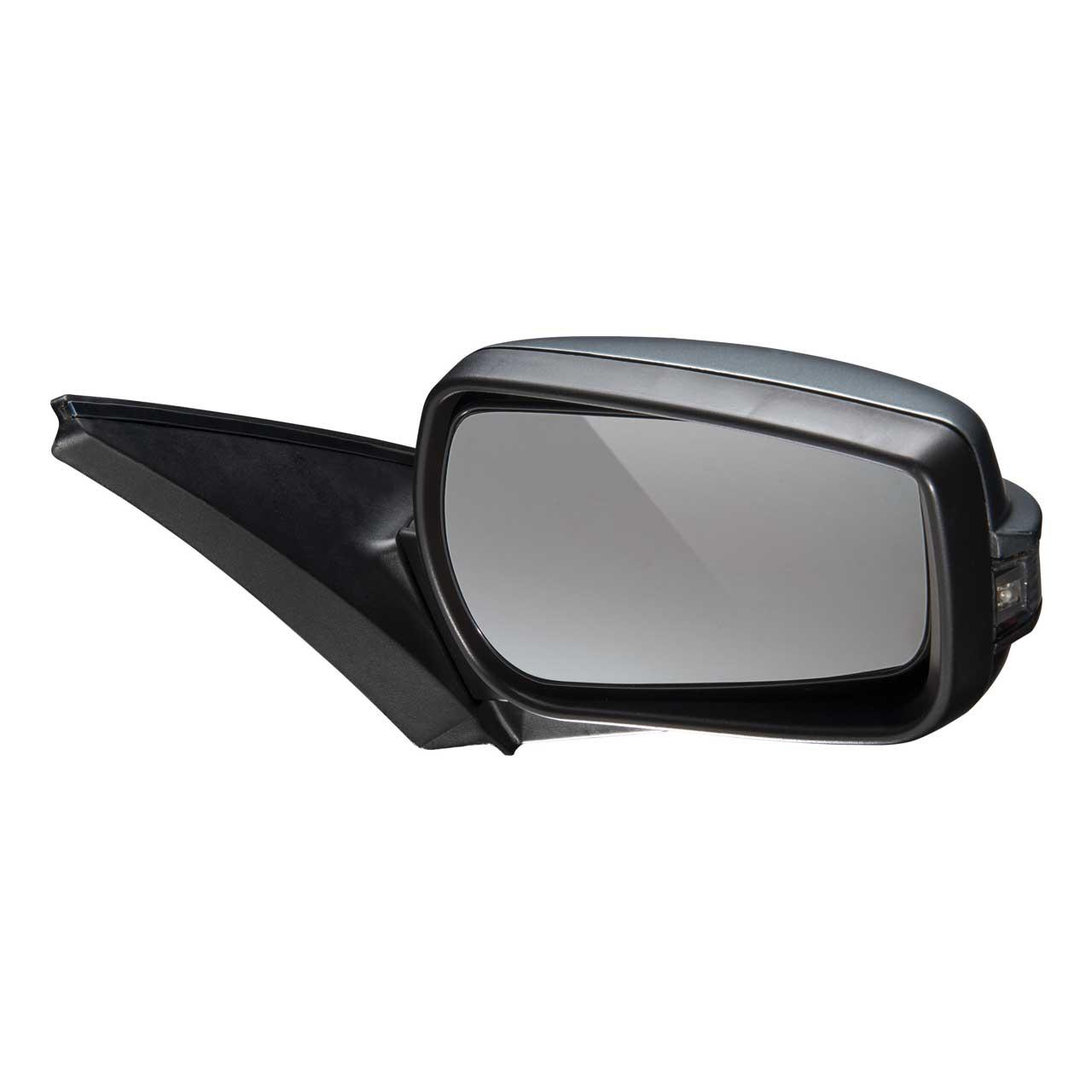 آینه برقی جانبی راست خودرو BZ مشکی مناسب برای پژو پارس P9