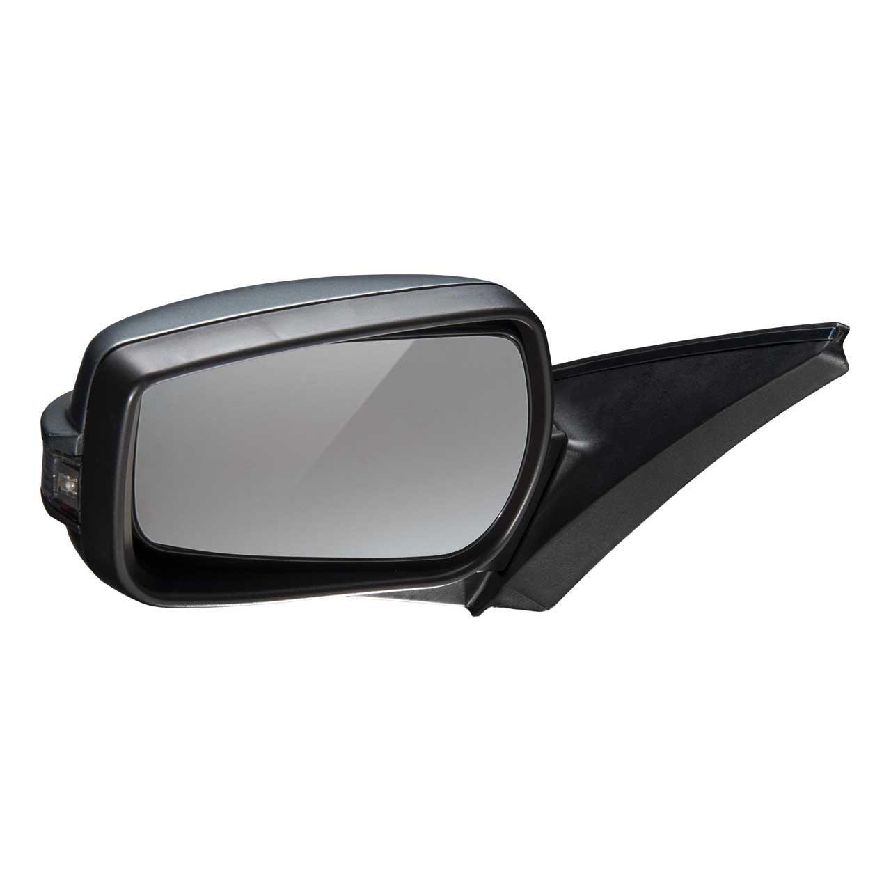 آینه برقی جانبی چپ خودرو BZ مشکی مناسب برای پژو پارس P9