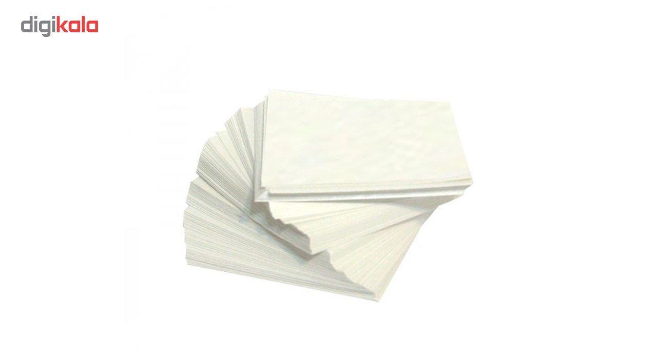 کاغذ یادداشت ساده  رایدین  سایز 10در10  - بسته 1400 برگی main 1 3