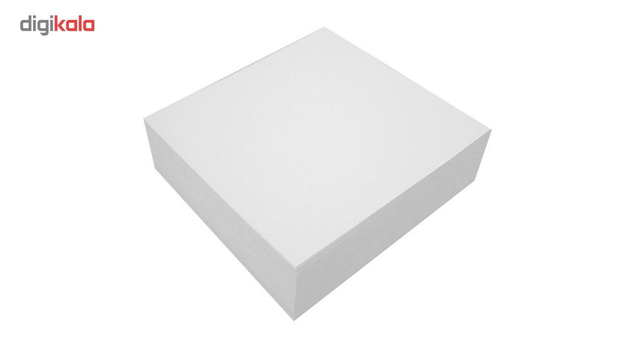 کاغذ یادداشت ساده  رایدین  سایز 10در10  - بسته 1400 برگی main 1 4