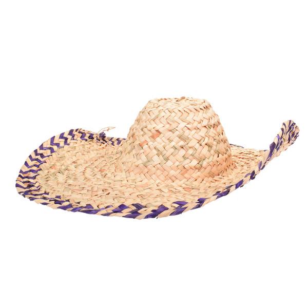 کلاه حصیری کد 856