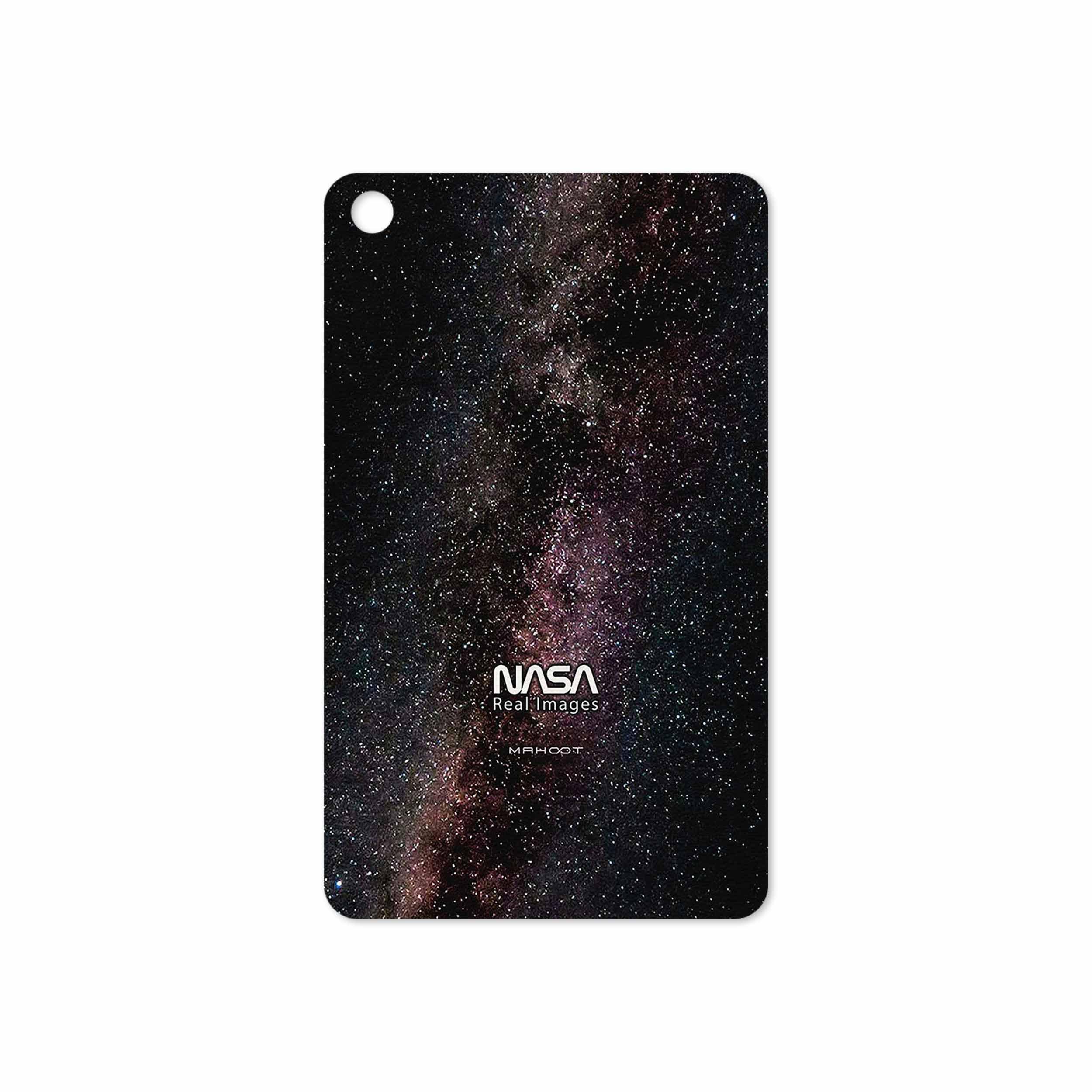 بررسی و خرید [با تخفیف]                                     برچسب پوششی ماهوت مدل Universe-by-NASA-2 مناسب برای تبلت شیائومی Mi Pad 4 2018                             اورجینال