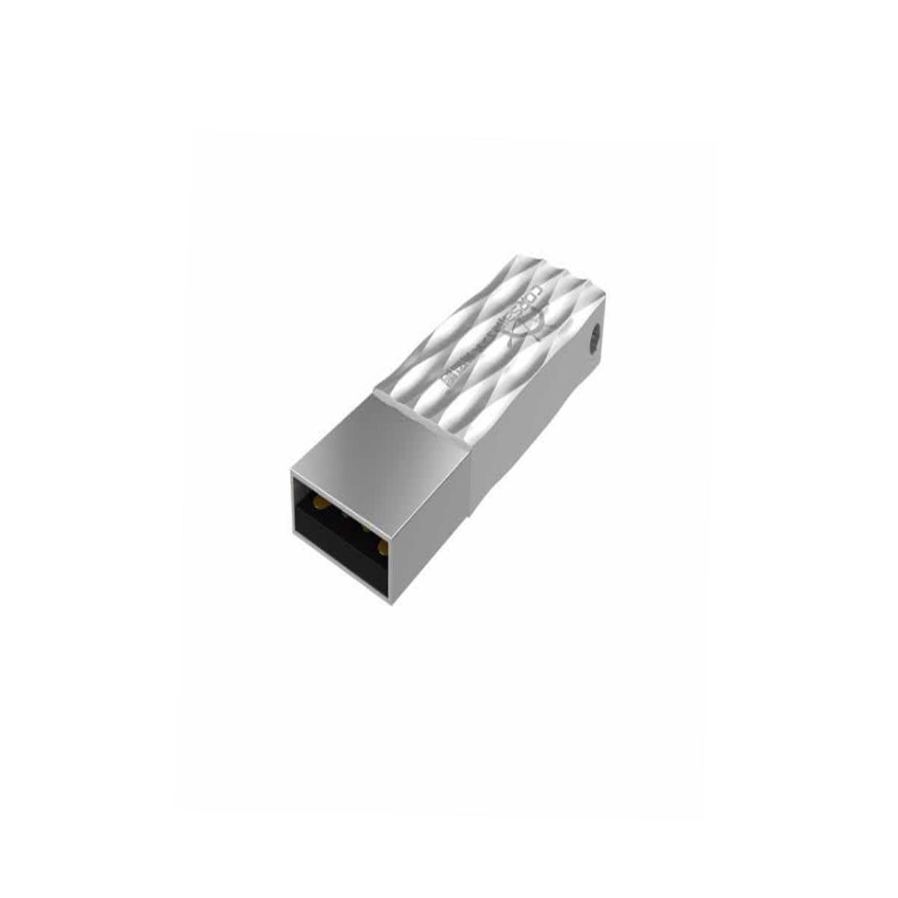 فلش مموری USB 2.0  کرسیر دی کی  مدل HT1807U1 ظرفیت 16 گیگابایت