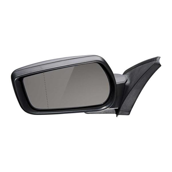 آینه برقی جانبی چپ خودرو BZ مشکی مناسب برای پژو 405