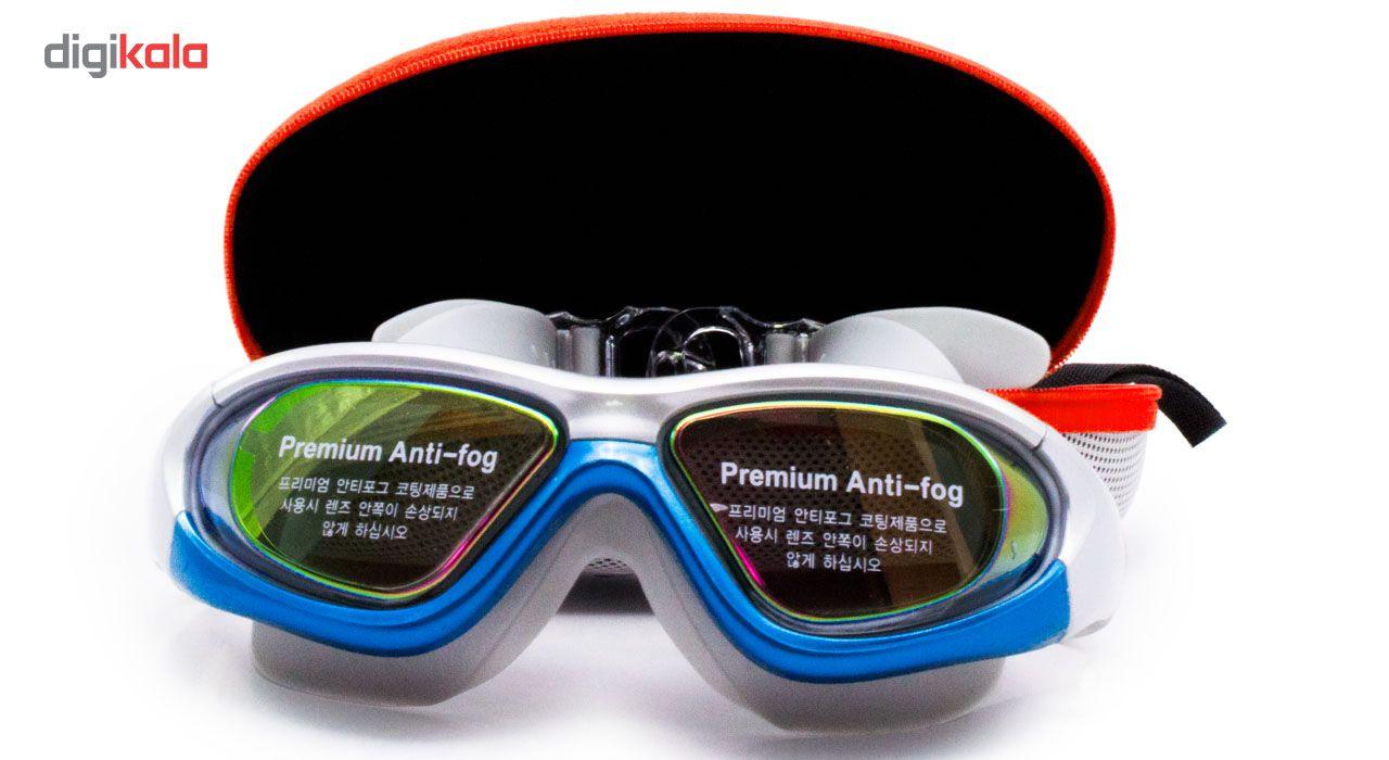 عینک شنا مدل 005 main 1 3