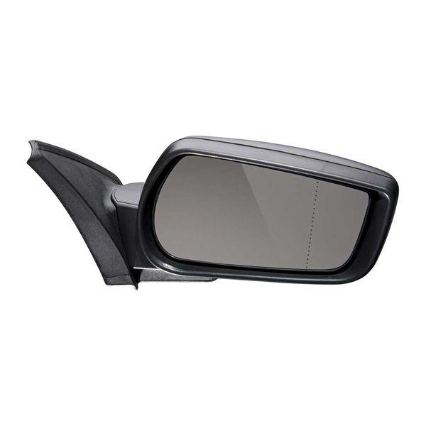 آینه برقی جانبی راست خودرو BZ مشکی مناسب برای پژو 405