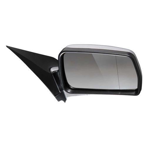 آینه برقی جانبی راست خودرو BZ مشکی مناسب برای سمند LX