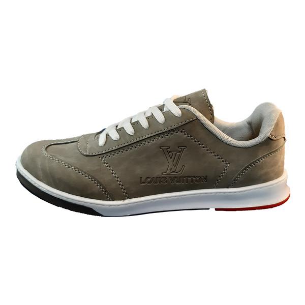 کفش روزمره مردانه مدل VLG