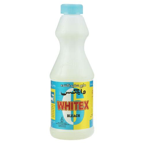 مایع سفید کننده وایتکس مقدار 750 گرم
