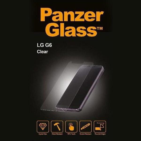 محافظ صفحه نمایش پنزر گلس مناسب برای گوشی موبایل LG G6