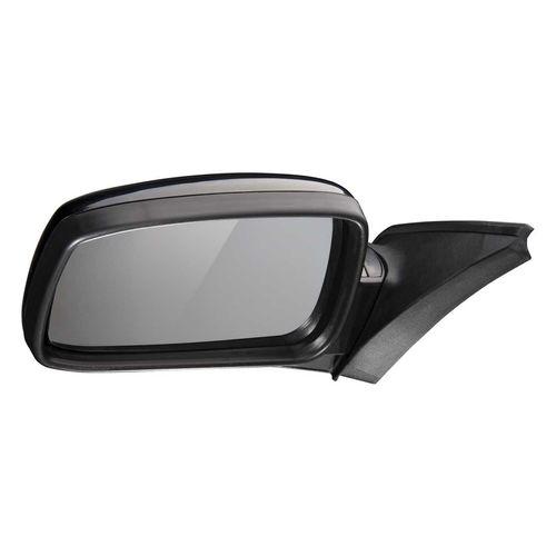 آینه برقی جانبی چپ خودرو BZ مشکی مناسب برای پژو 405 SLX