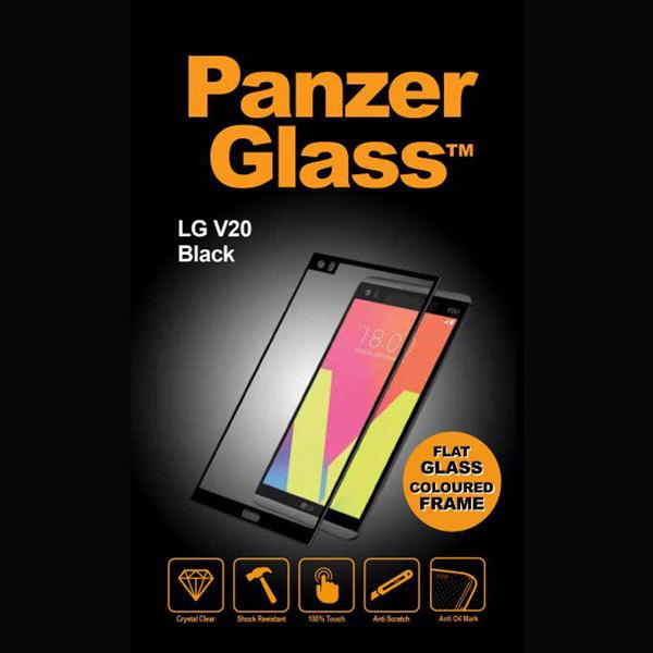 محافظ صفحه نمایش پنزر گلس مناسب برای گوشی موبایل LG V20