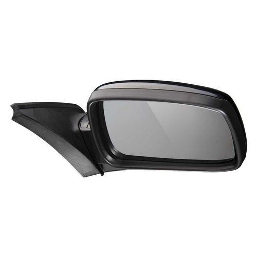 آینه برقی جانبی راست خودرو BZ مشکی مناسب برای  پژو 405 SLX