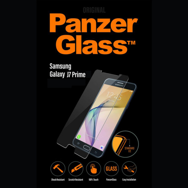 محافظ صفحه نمایش پنزر گلس مناسب برای گوشی موبایل  SAMSUNG J7 PRIME