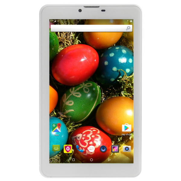 تبلت نارتب مدل NT741 دو سیم کارت ظرفیت 16 گیگابایت | Nartab NT741 Dual SIM 16GB Tablet