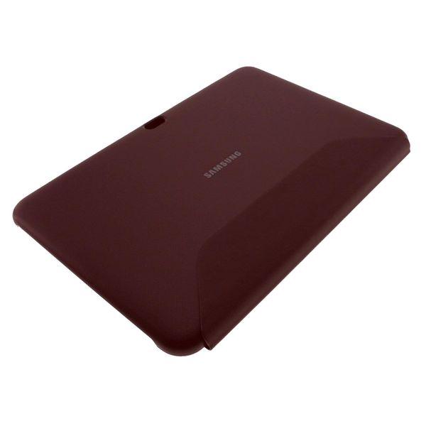 کیف کلاسوری مدل بوک کاور مناسب برای تبلت سامسونگ Galaxy Tab 8.9