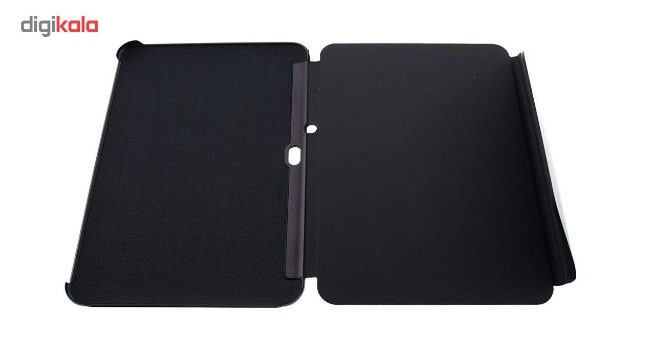 کیف کلاسوری مدل بوک کاور مناسب برای تبلت سامسونگ Galaxy Tab 8.9 main 1 1