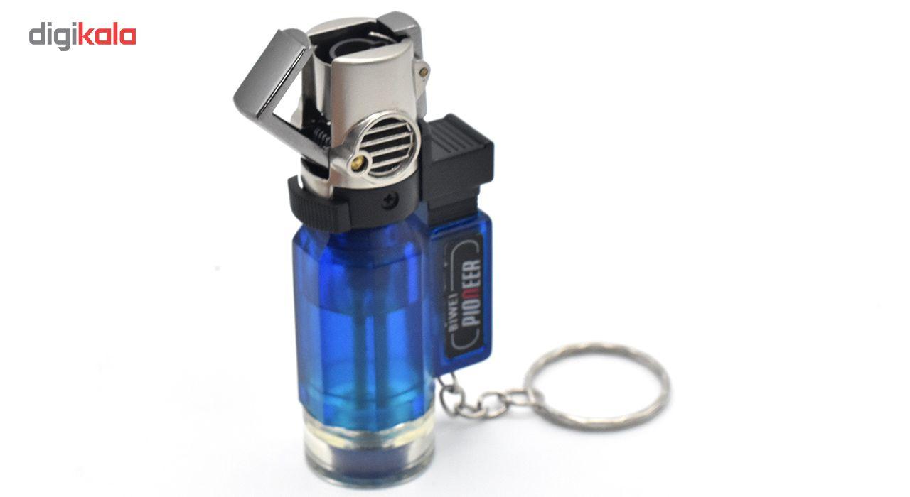 فندک اتمی پایونر مدل F10 main 1 2