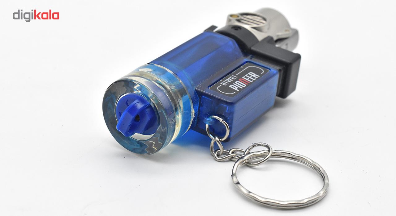 فندک اتمی پایونر مدل F10 main 1 3