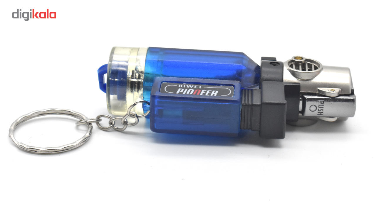 فندک اتمی پایونر مدل F10 main 1 4