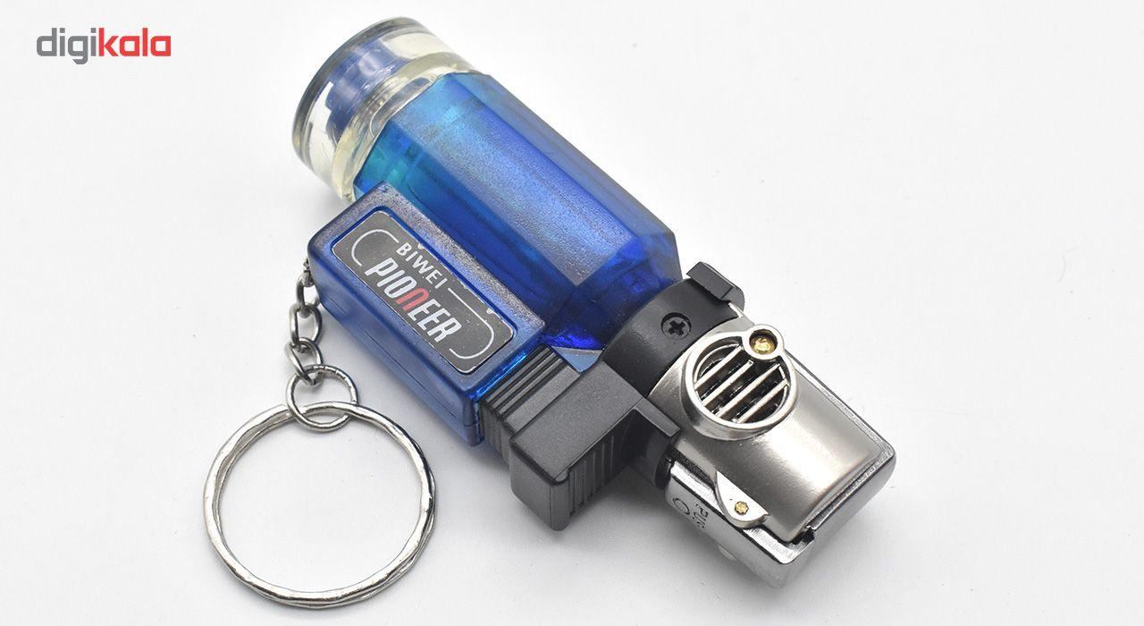 فندک اتمی پایونر مدل F10 main 1 5