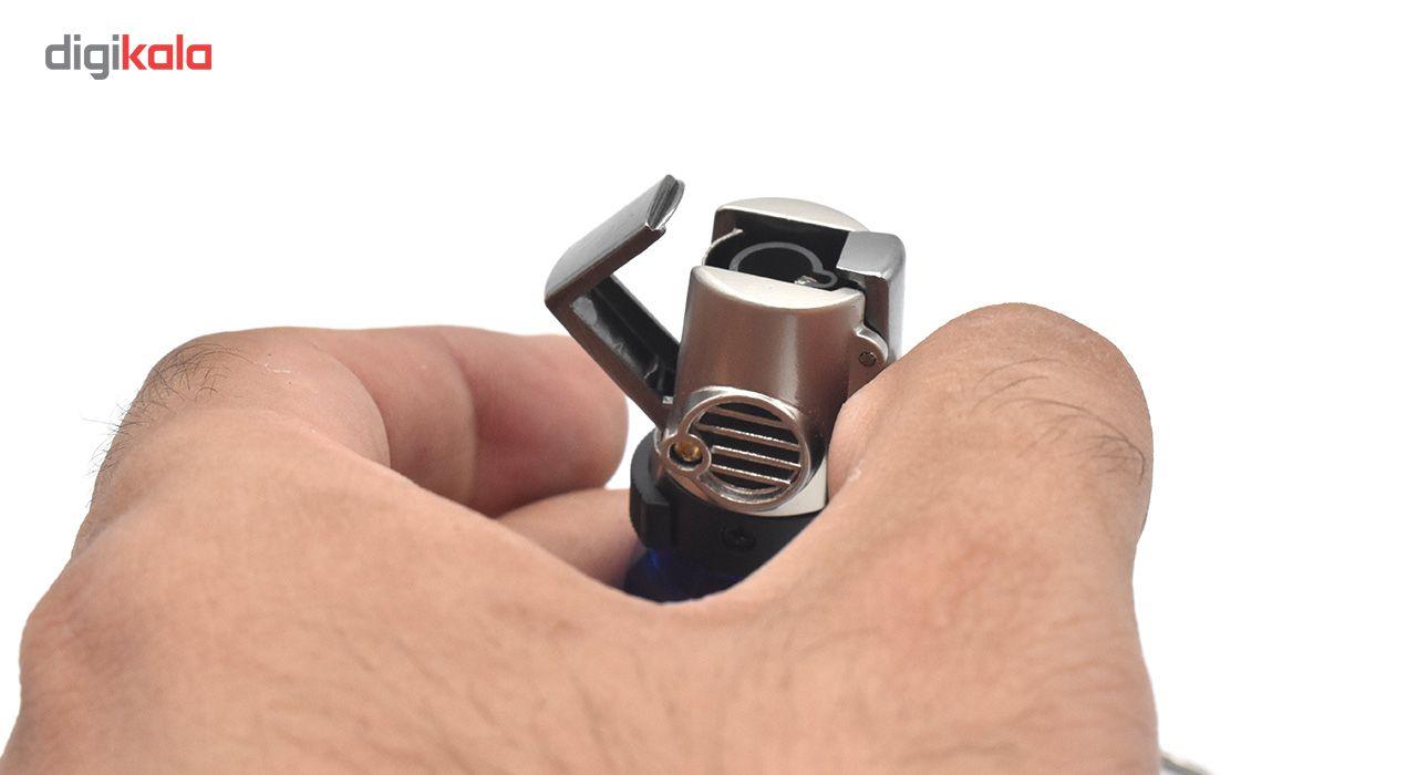 فندک اتمی پایونر مدل F10 main 1 6