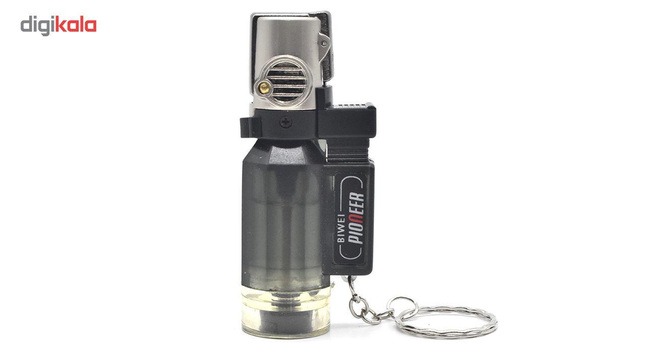 فندک اتمی پایونر مدل F10 main 1 7