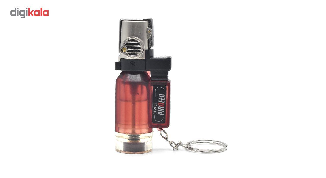 فندک اتمی پایونر مدل F10 main 1 8