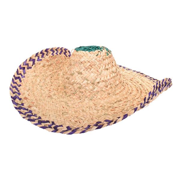 کلاه حصیری کد 860