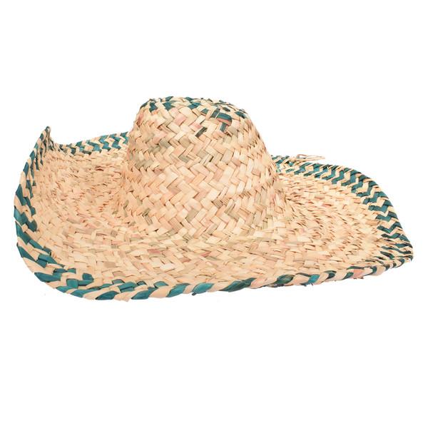 کلاه حصیری کد 861