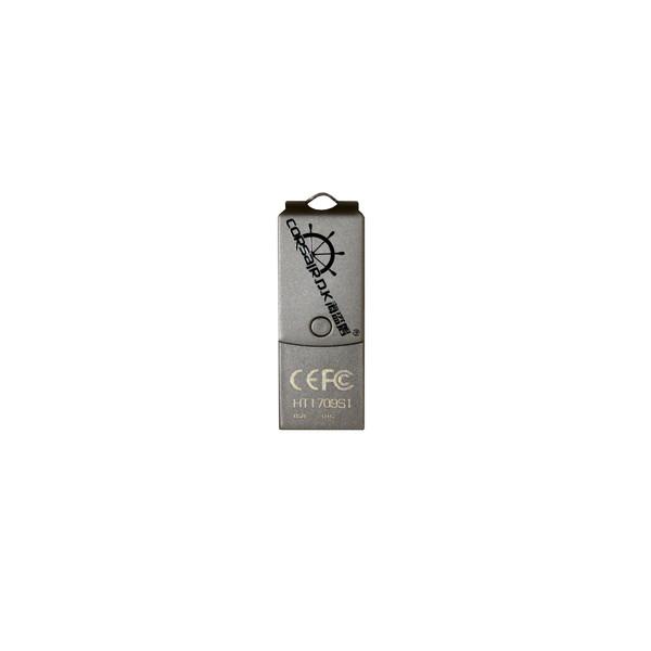 فلش مموری USB 2.0 OTG کرسیر دی کی مدل HT1807S1 ظرفیت 8 گیگابایت