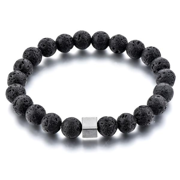 دستبند مردانه ذاریات مدل LH289