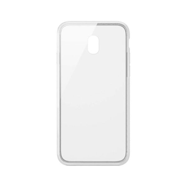 کاور مدل Clear TPU مناسب برای گوشی موبایل سامسونگ گلکسی J3 Pro 2017 / j330