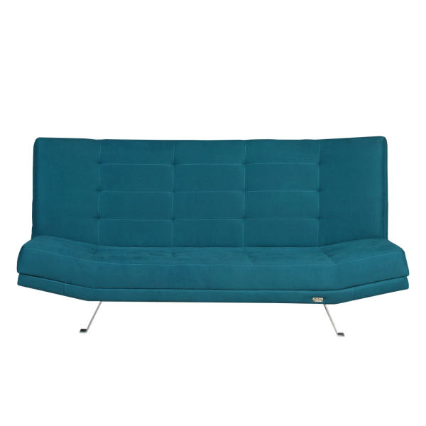 کاناپه مبل راحتی تختخواب شو ( تختخوابشو ، تخت شو ، تخت خواب شو ) یک نفره  آرا سوفا مدل K23