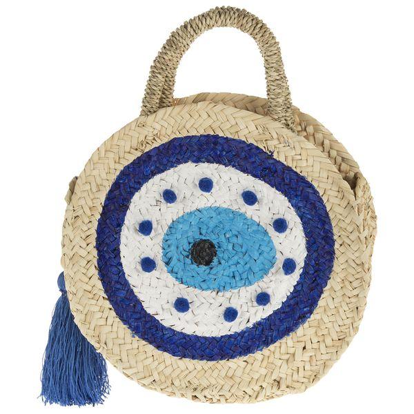 کیف دستی مدل eye