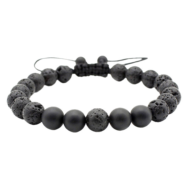 دستبند مردانه ذاریات کد L211