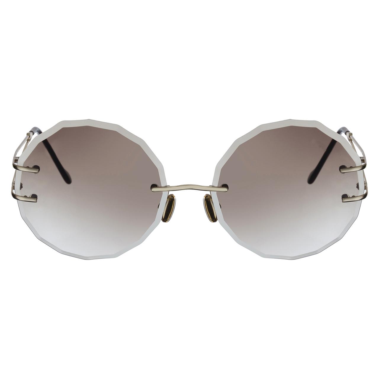 عینک آفتابی کد A001