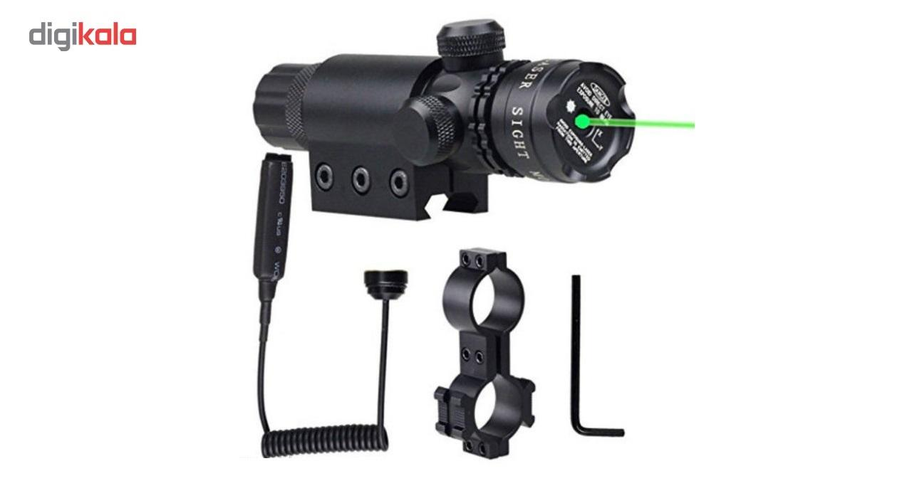لیزر تفنگ مدل LM main 1 1